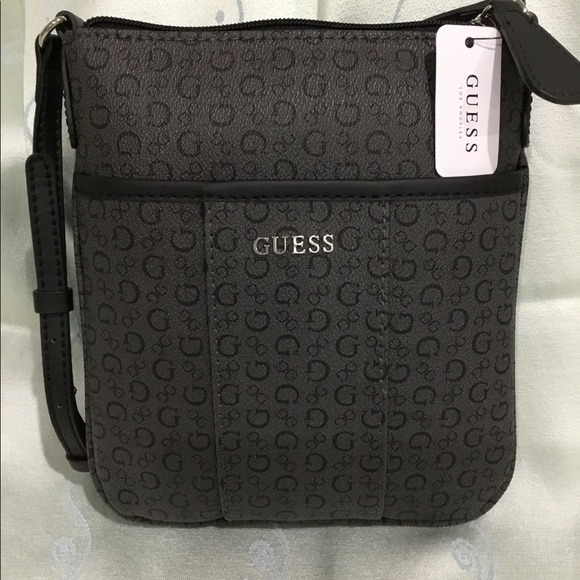 0e87f3f2901 Guess Bags   Womens Crossbody Bag   Poshmark